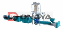 DYSJ-90/100 Plastic Agriculture Rope Making Machine