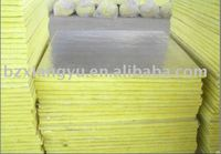 Soundproof Glass Wool