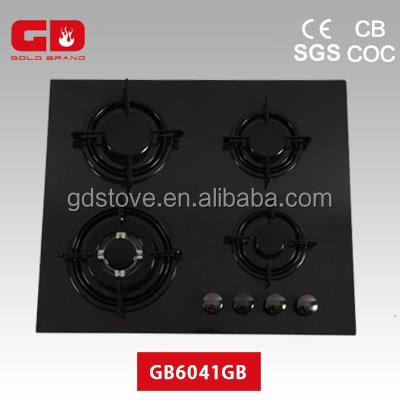 New products gas cooking range for China market selling