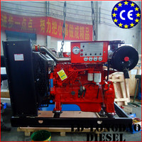 China Manufacturer 6BT Fire Pump Brand New Diesel Engine