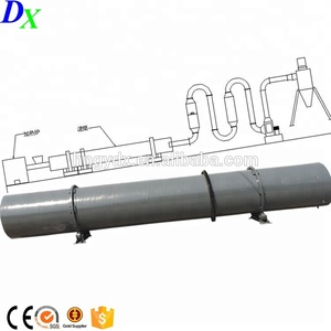 Rotary coal dryer kiln price