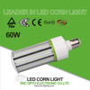 60w led corn bulb indoor/outdoor Energy Saving bulb light 360 Degree E27