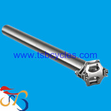 good perfroamnce customized titanium bicycle seat post for bicycle useTSB-SP02