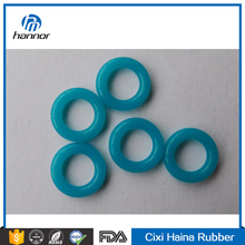 China manufacturer Customize rubber o ring silicon