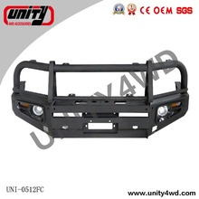 car front bumper for hilux vigo 4x4 accessories