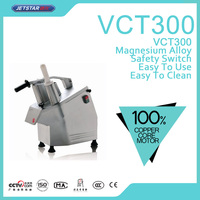Best Quality Commercial Desk-top Automatic Vegetable Cutting Machine Export