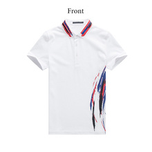 The Trend Poloshirt Uniform Polo T Shirt Wholesale In China Polo Shirt