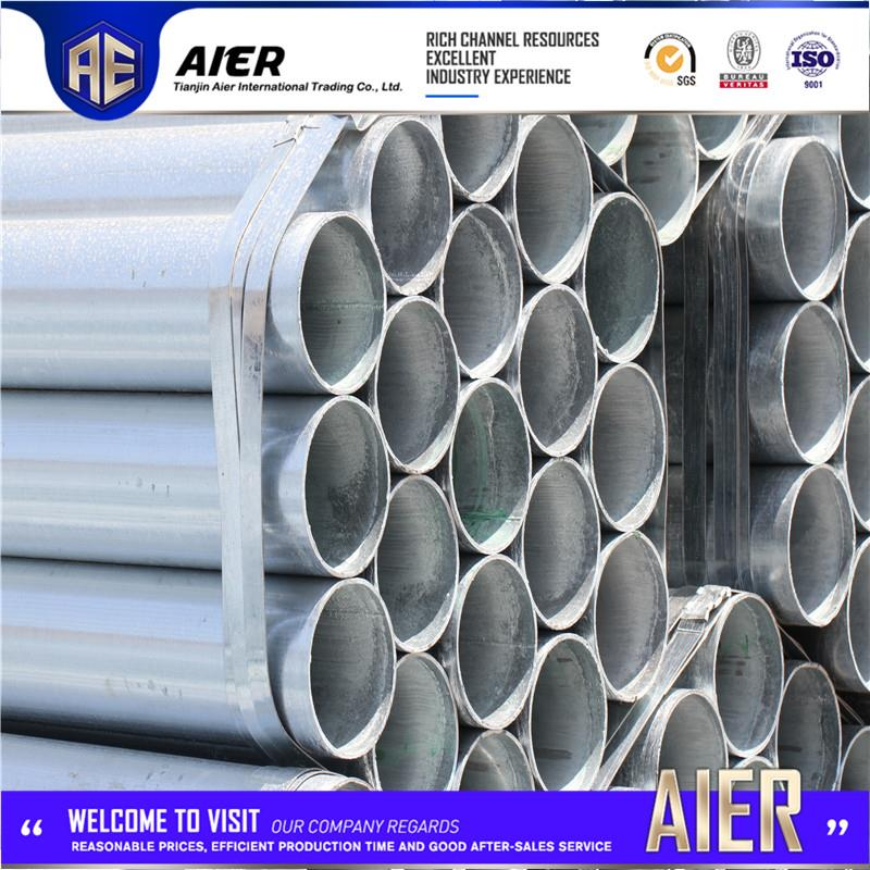 New design hexagonal precision seamless steel tube astm a53b with great price