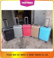 ABS PC hotel trolley luggage/suitcase China Supplier