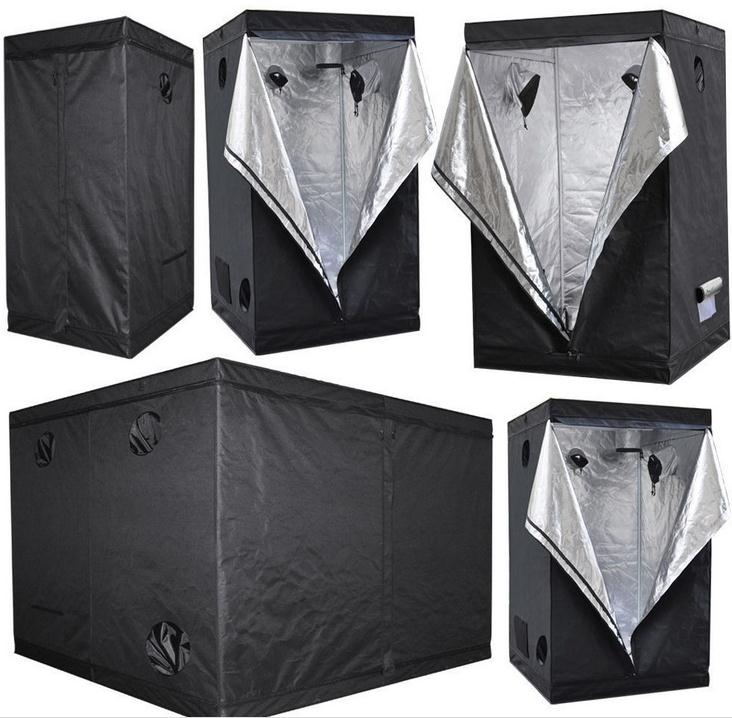 poly tunnel green house water-proof grow tent