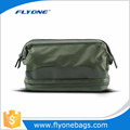 Two Compartment Morden Dumping Unisex Travel Makeup Bag