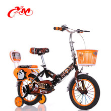 Training wheels princess kid bicyle for girl /royal baby bike children bicycle /pushbike