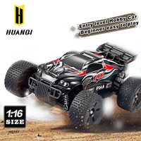 New product Huanqi toys 747A remote control high speed car 4wd rc drift car