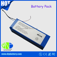 DTP rechargeable lithium battery for helicopter toy Video camera gravity UAV