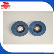 HD31.2 125mm flap disc for rust removal