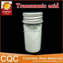 Hot sale product tranexamic acid powder wholesale tranexamic acid whitening
