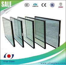 Energy Saving Soundproof Vacuum Insulated Low E glass for Window