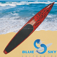 High Quality Race Board/Carbon Paddle Board/ Carbon Fiber Racing Board