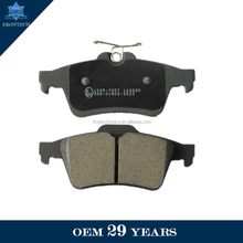 Disc Break Pads Accessory Brake Pads Repair Kit