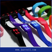 2015 new personalized 3D pedometer smart watch usb flash disk usb bracelet