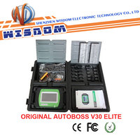 Original AUTOBOSS V30 Elite Diagnose Scanner Update Online autoboss v30 elite super scanner