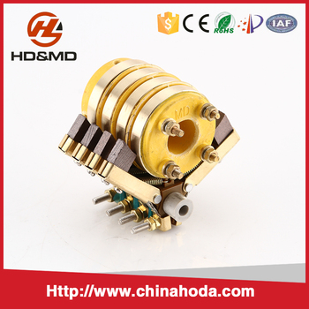 New High Quality ROHS Slip Ring Assembly