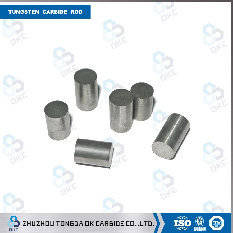YG8 YG11 YL10.2 <strong>K10</strong> K30 customized all grade <strong>cemented</strong> <strong>carbide</strong> rod bars OEM tungsten <strong>carbide</strong>