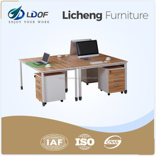 Latest design easy assemble installation office workstation for cheap office furniture prices