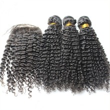 free sample 100 unprocessed machine hair weft ,origin malaysian curly hair wholesale hair weave distributors