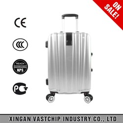 Business travelmate luggage sky travel luggage suitcase