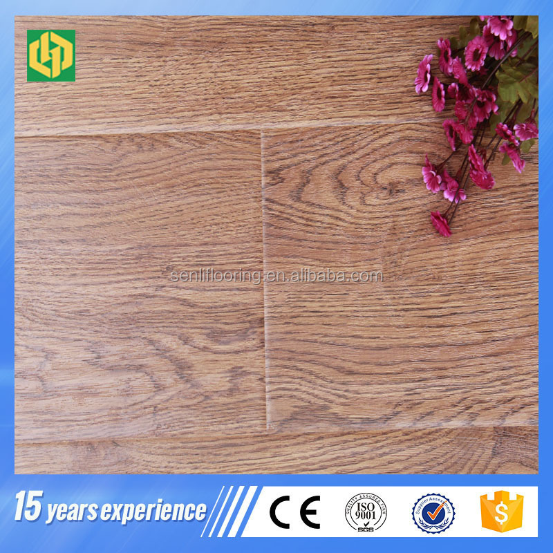 Germany Technique floor high quality hdf laminate wood flooring