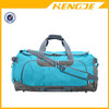2016 Blue Large Luggage Travel Gear Bag