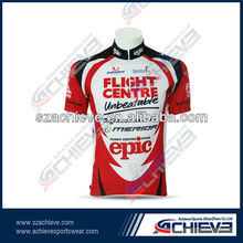 2012 fit body cycle jersey