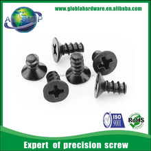 m2 plastic screws self tapping screw