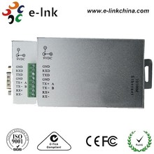 RS232/ RS485 to RJ45 Port Ethernet module Converter