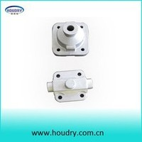 OEM/ODM Customized CNC machining Auto Spare Parts,auto spare parts,Gears,bearing cages,keyways,hole,pulley