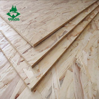 High quality good strength waterproof OSB panels construction for structure building