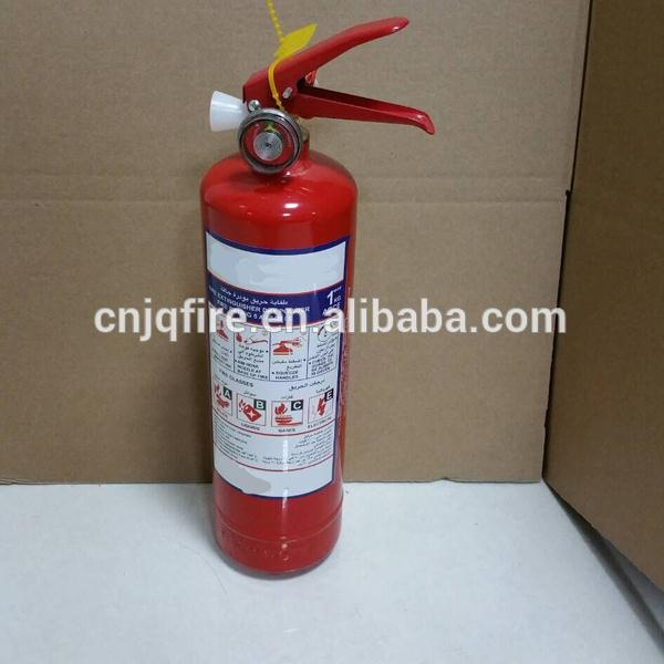 wear-resistant Durable low price fire extinguisher abc