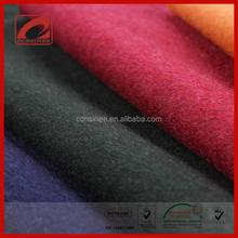 Consinee 90% Wool 10% Cashmere fabric wholesale fabric china for winter coat or suit