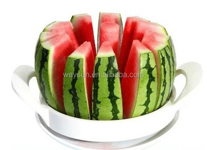 Fruit Cutting Tools Melon Cutter Slicer Cutter