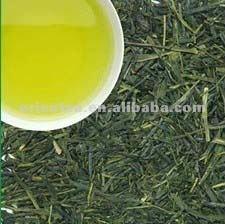 Japanese Style Japanese Flavor Steamed Green Tea Sencha