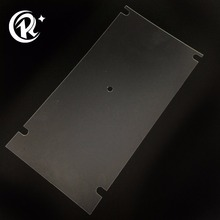 Transparent PVC factory gasket