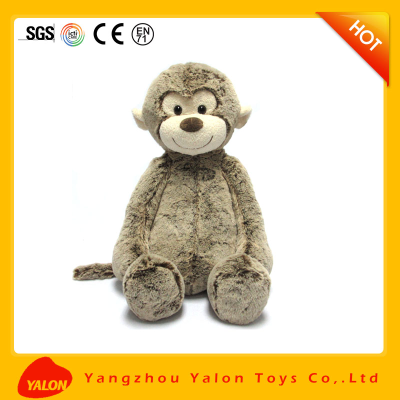 Stuffed large China manufacturer plush toys for claw machine