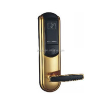 IC ID Card Hotel Door Lock Keyless Digital Door Lock for Hotel Security System PY-8331-JH