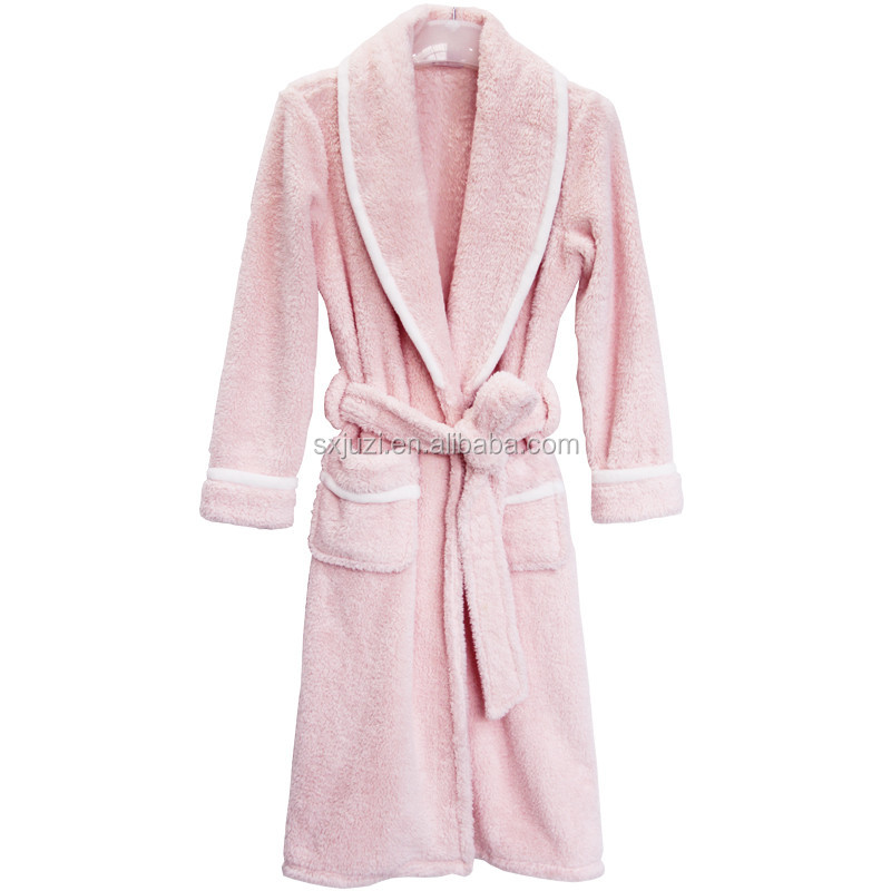 Long Ladies Gown Sleeping Robe Women