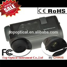 High-end professional long range compact monocular military hunter night vision