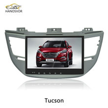 car multimedia system for Hyundai Tucson IX35 2015 2016 GPS multimedia player 2 din car dvd,Built in GPS,radio,cd,mp3,mp4