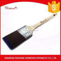 Normal Standard Flat PET Bulk Low Price Portable Bristle Flat Paint Brush