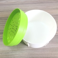 Food grade Silicone rice cooker bowl
