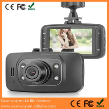 GS8000 android gps dvr mirror , 1080p car DVR camera video recorde